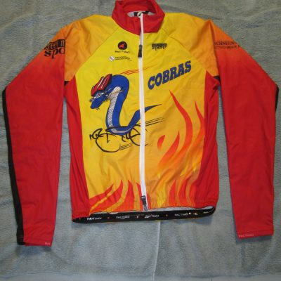 Pactimo Breck Jacket New Graphics